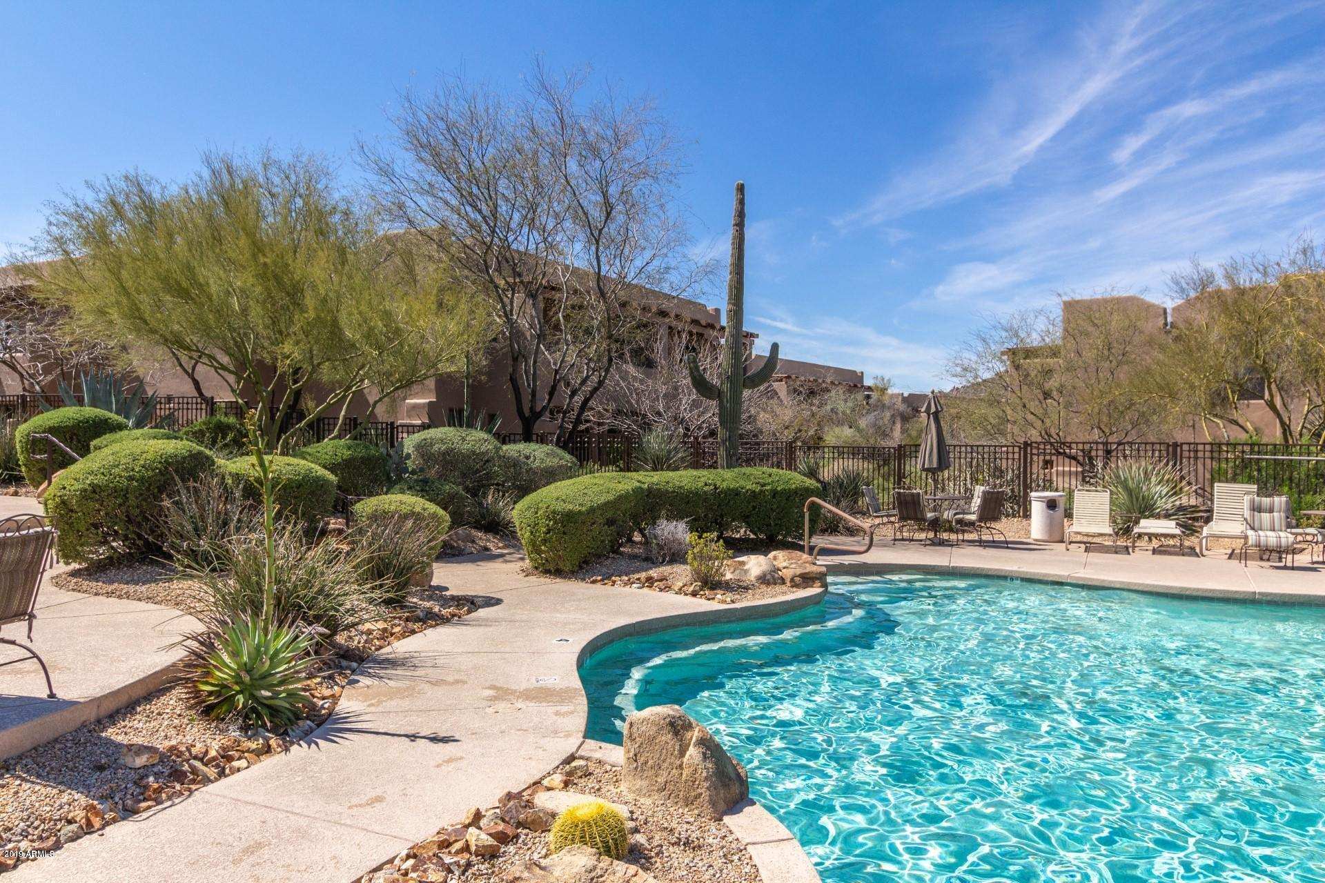 MLS 5912995 36601 N Mule Train Road Unit 7A Building 7, Carefree, AZ 85377 Carefree AZ Condo or Townhome