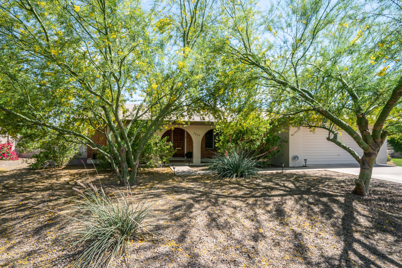 Photo of 3633 S HAZELTON Lane, Tempe, AZ 85282