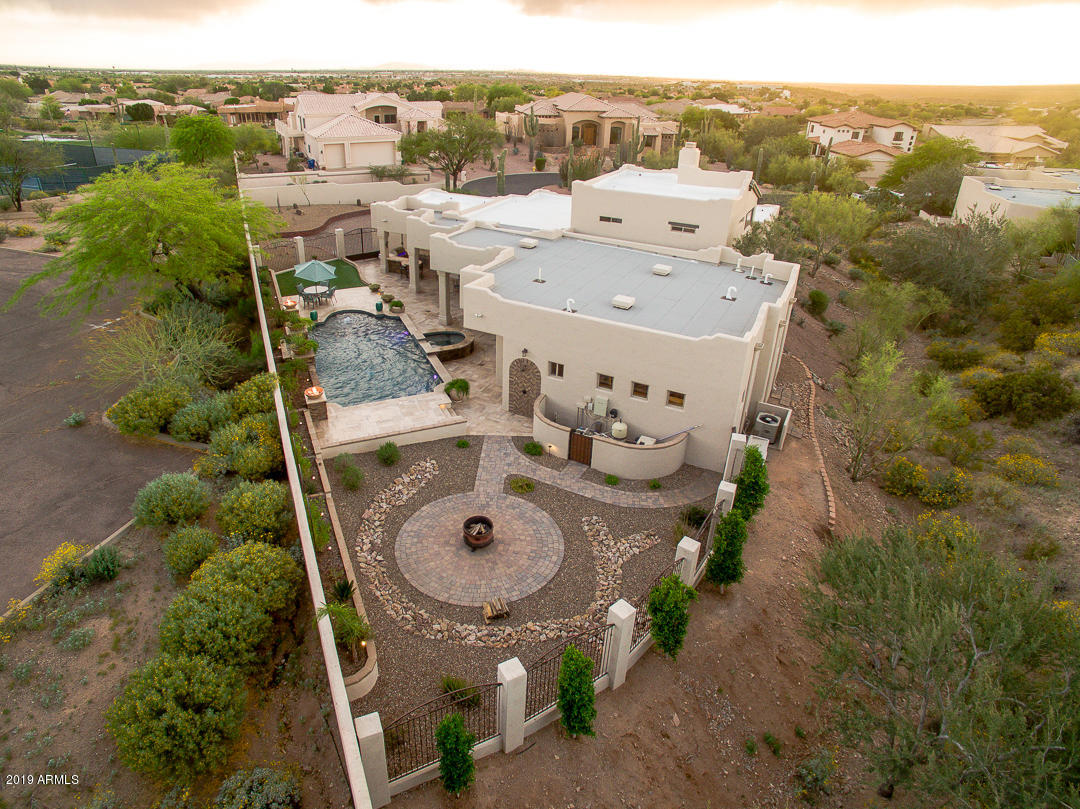MLS 5914061 6446 E TRAILRIDGE Circle Unit 77, Mesa, AZ 85215 Mesa AZ Red Mountain Ranch