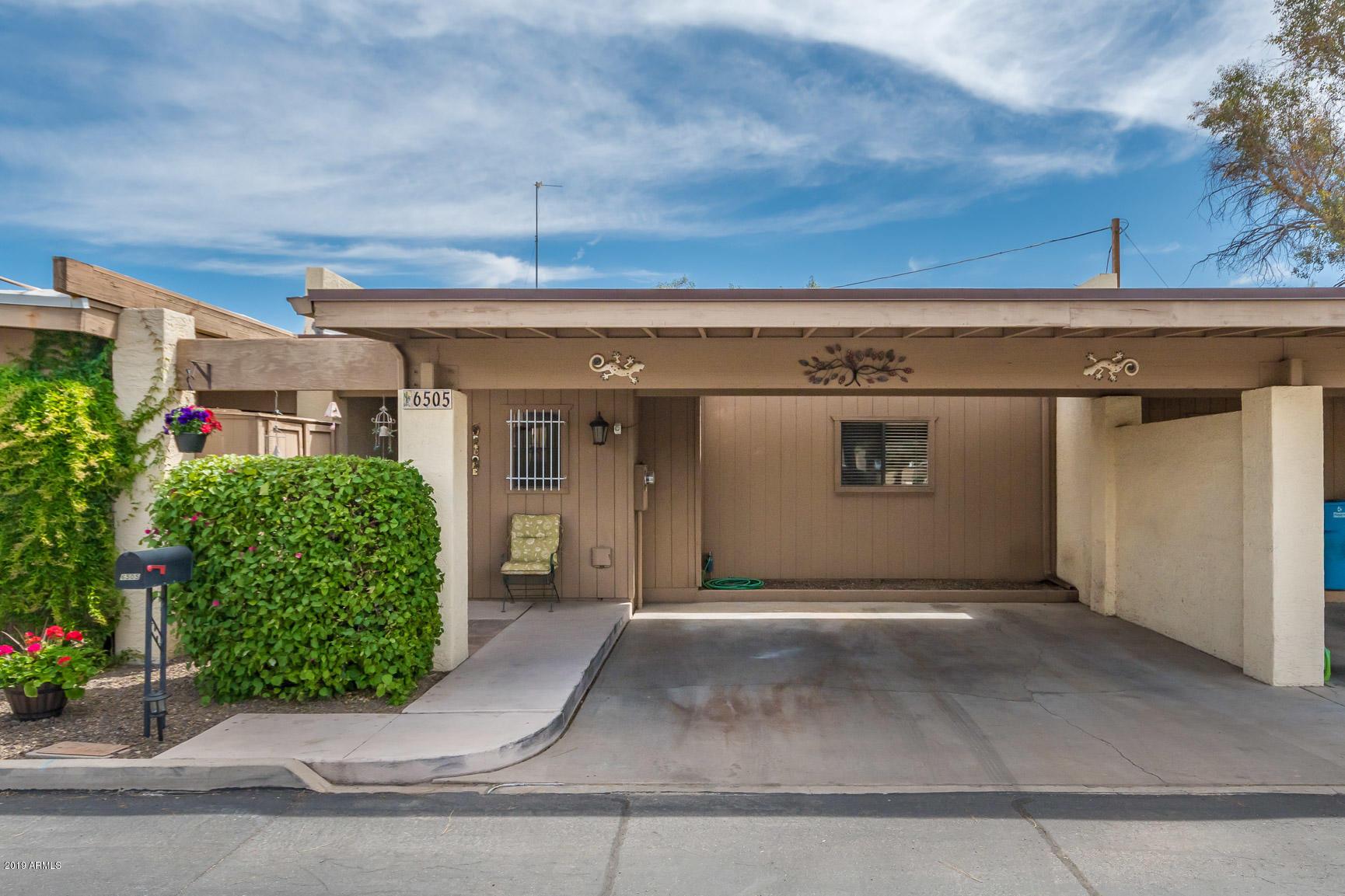 Photo of 6505 N 24TH Drive, Phoenix, AZ 85015