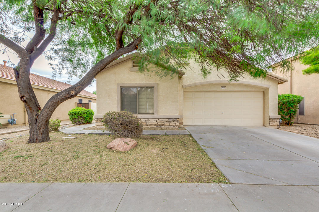 Photo of 16073 W MORELAND Street, Goodyear, AZ 85338