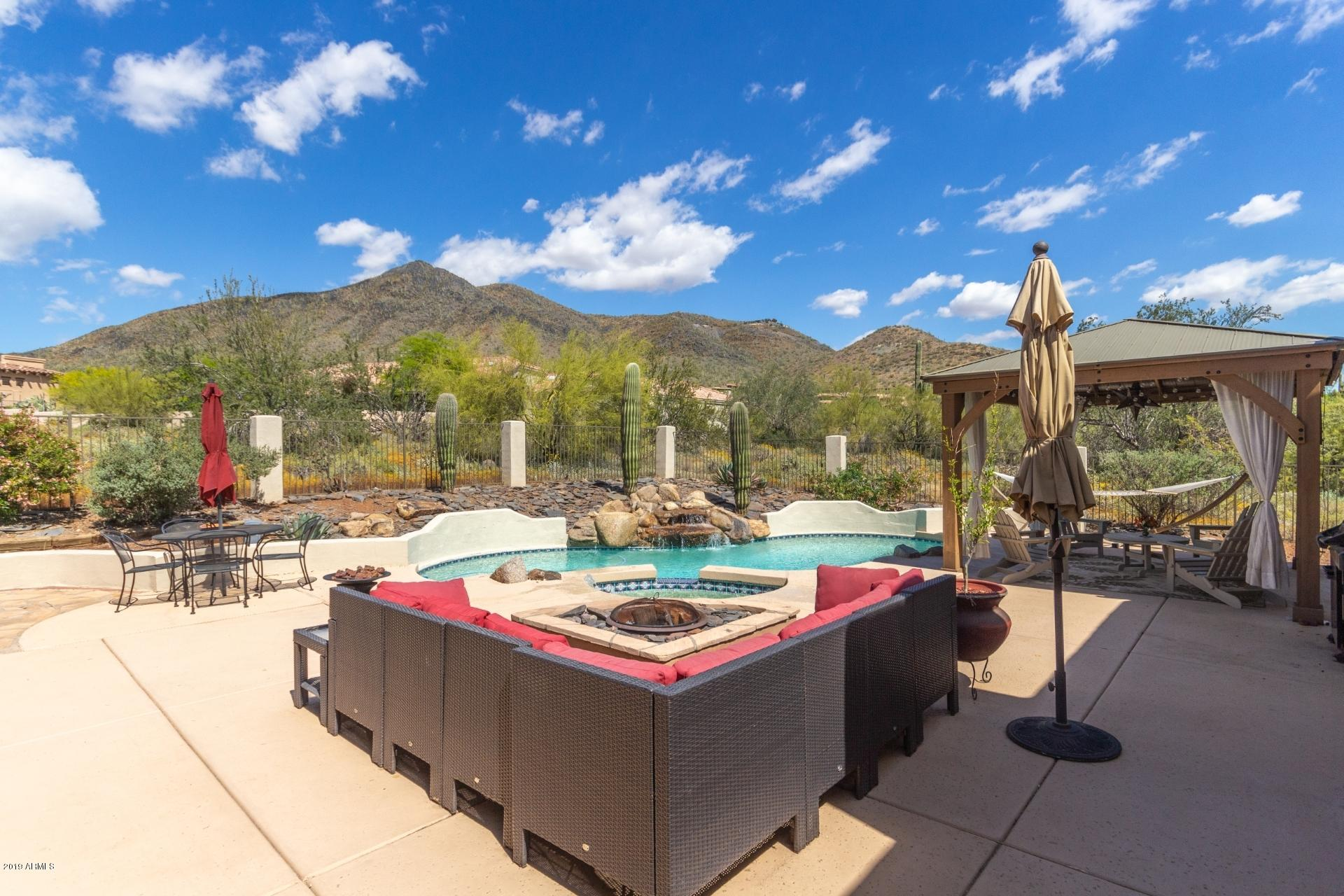 Photo of 5740 E SENTINEL ROCK Road, Cave Creek, AZ 85331
