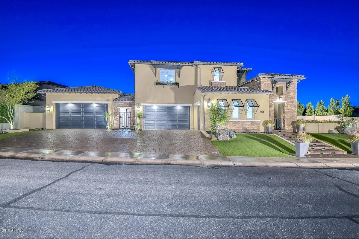 Photo of 28772 N 67TH Drive, Peoria, AZ 85383
