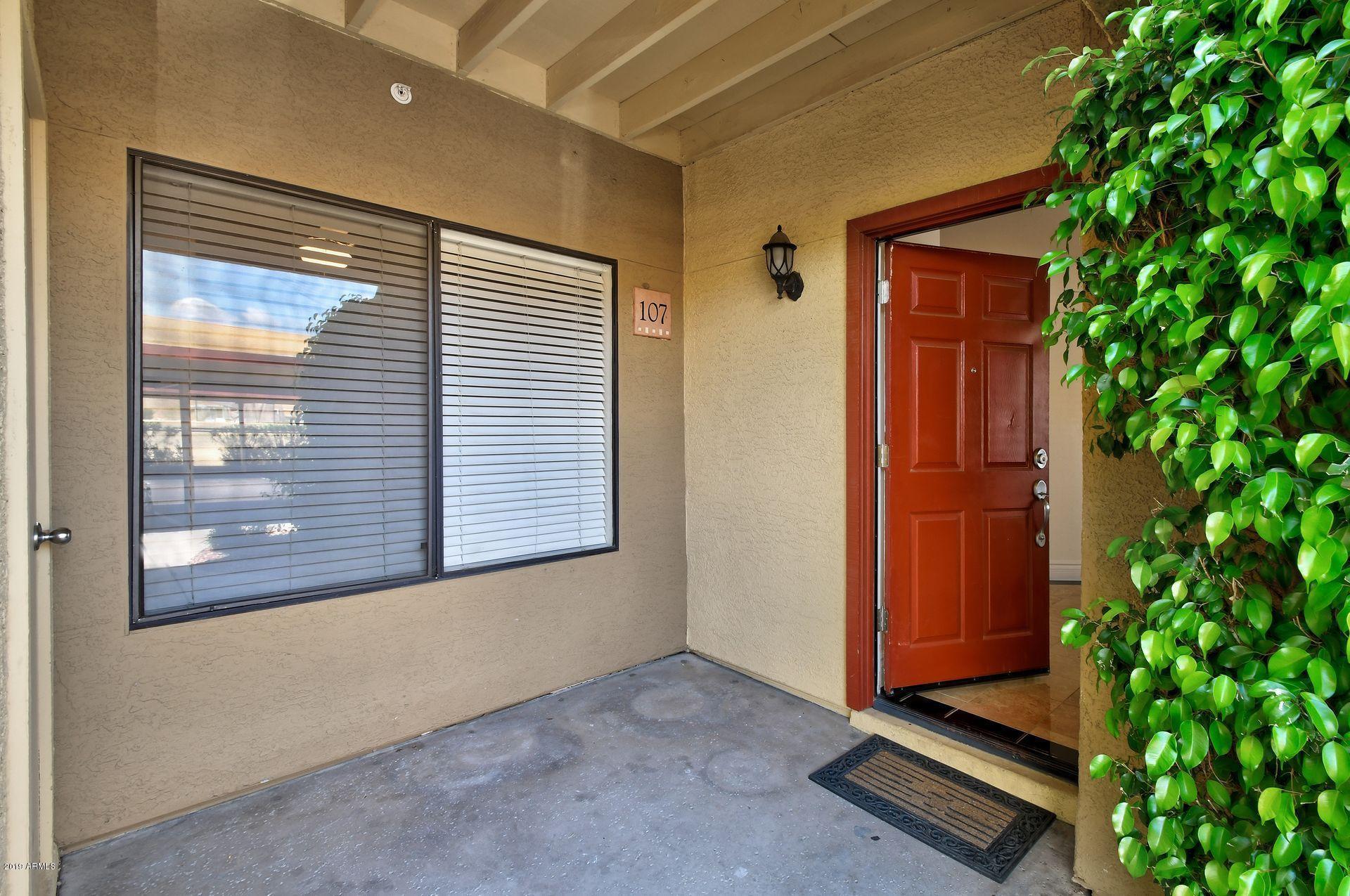 Photo of 7008 E GOLD DUST Avenue #107, Paradise Valley, AZ 85253