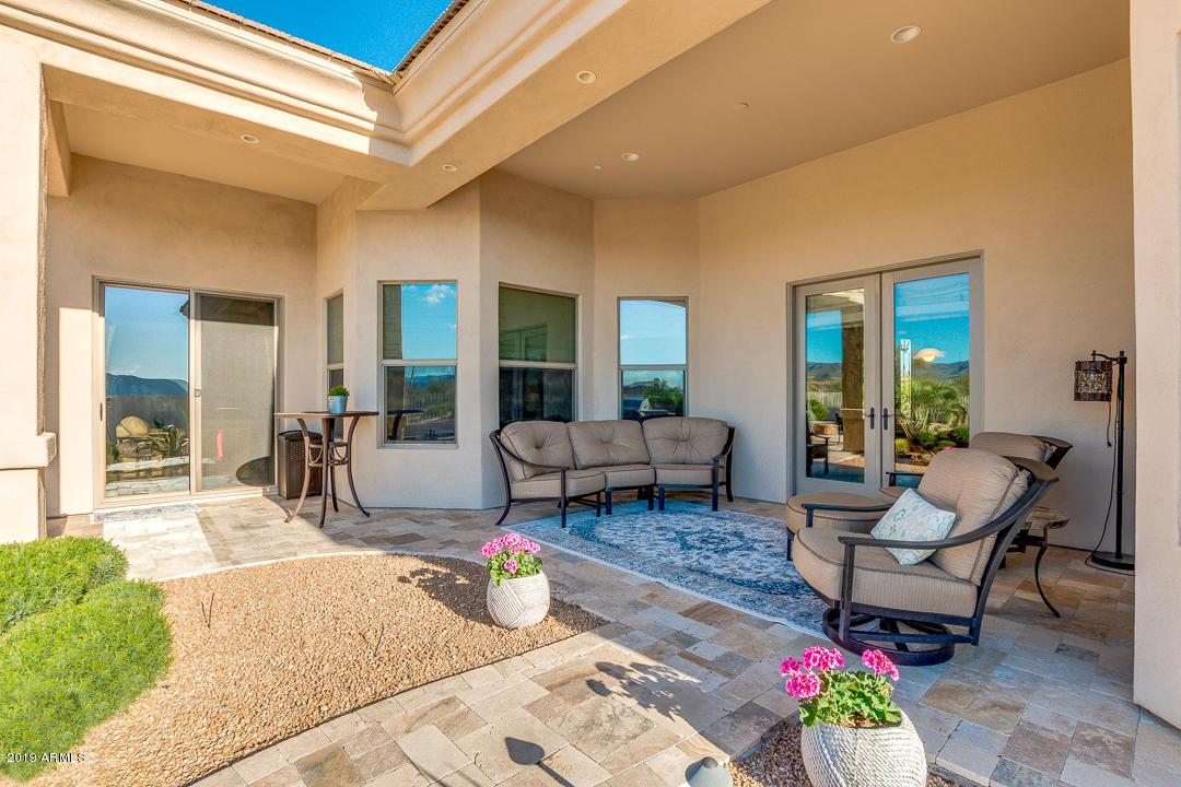 MLS 5914186 8614 E TECOLOTE Circle, Scottsdale, AZ 85266 Scottsdale AZ Metes And Bounds
