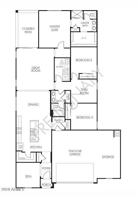 MLS 5914020 10127 W WOOD Street, Tolleson, AZ 85353 Tolleson AZ Three Bedroom
