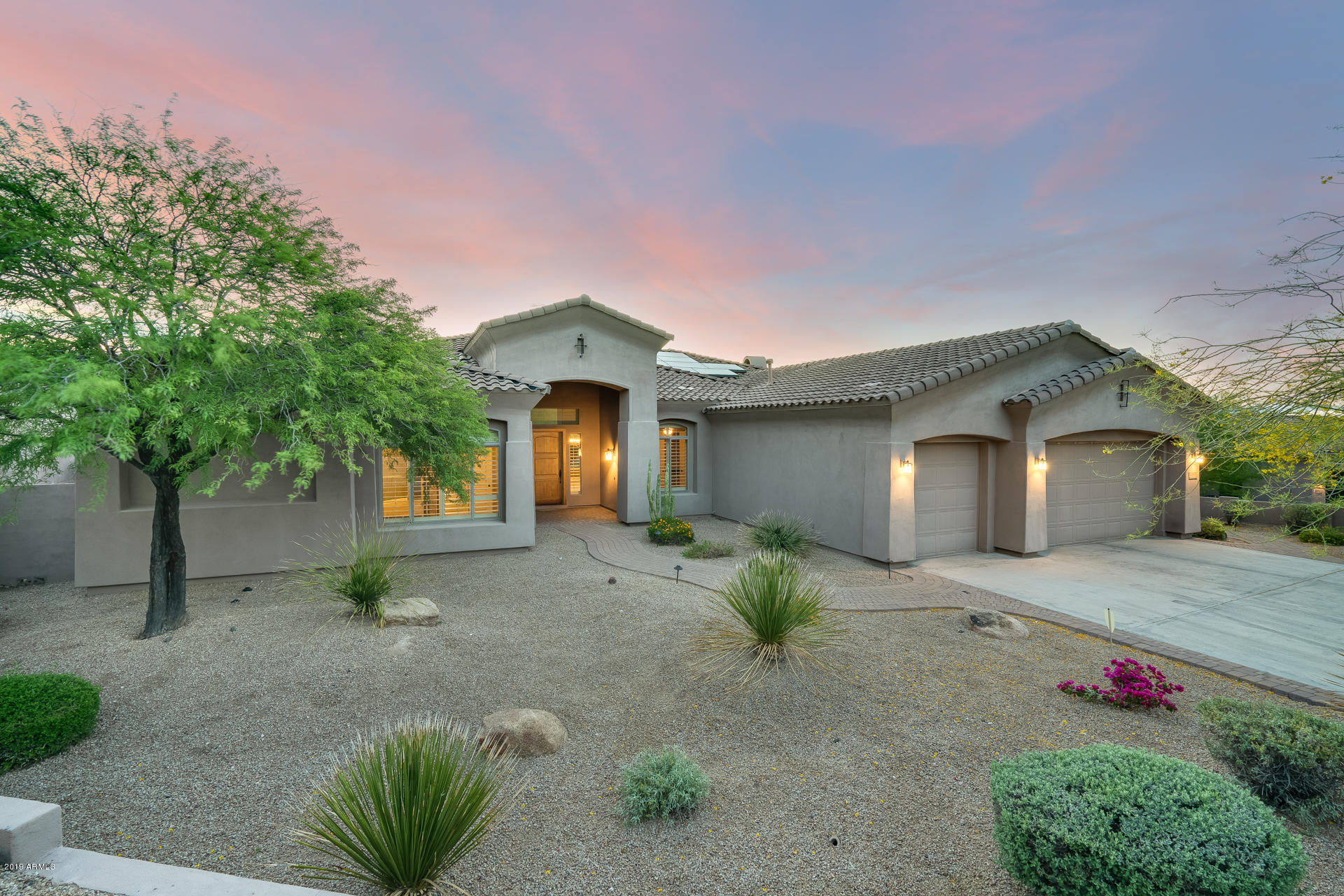 27637 N 83RD Lane, Peoria in Maricopa County, AZ 85383 Home for Sale