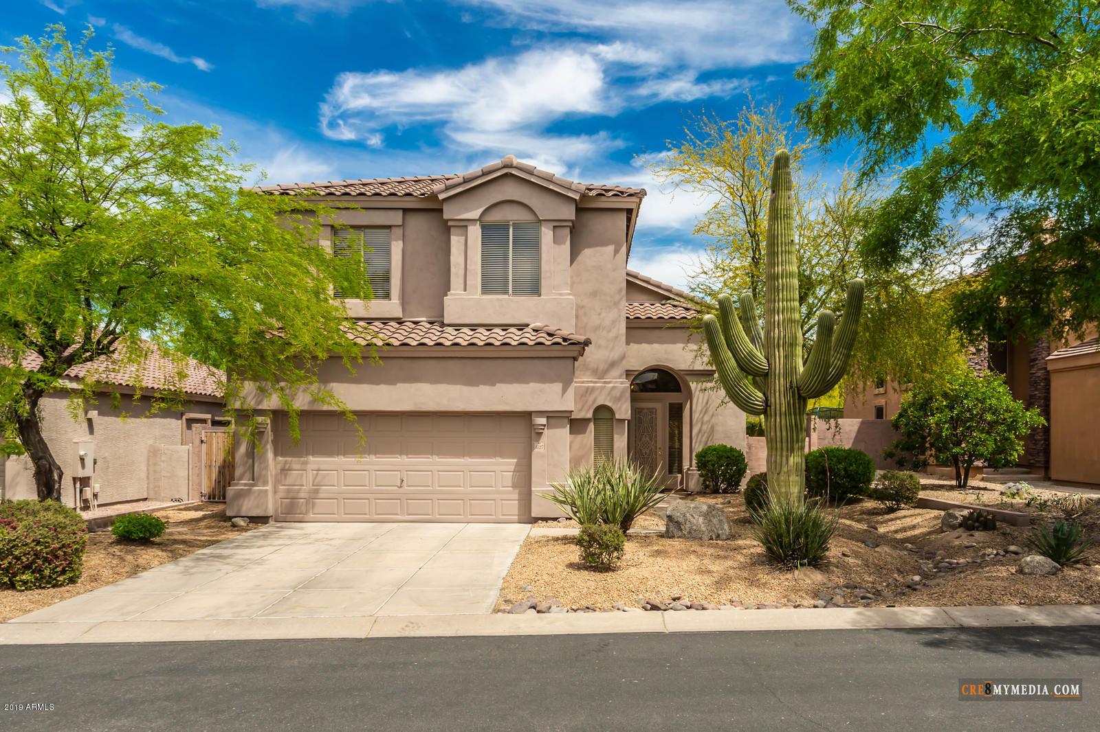 Photo of 3527 N DESERT OASIS --, Mesa, AZ 85207