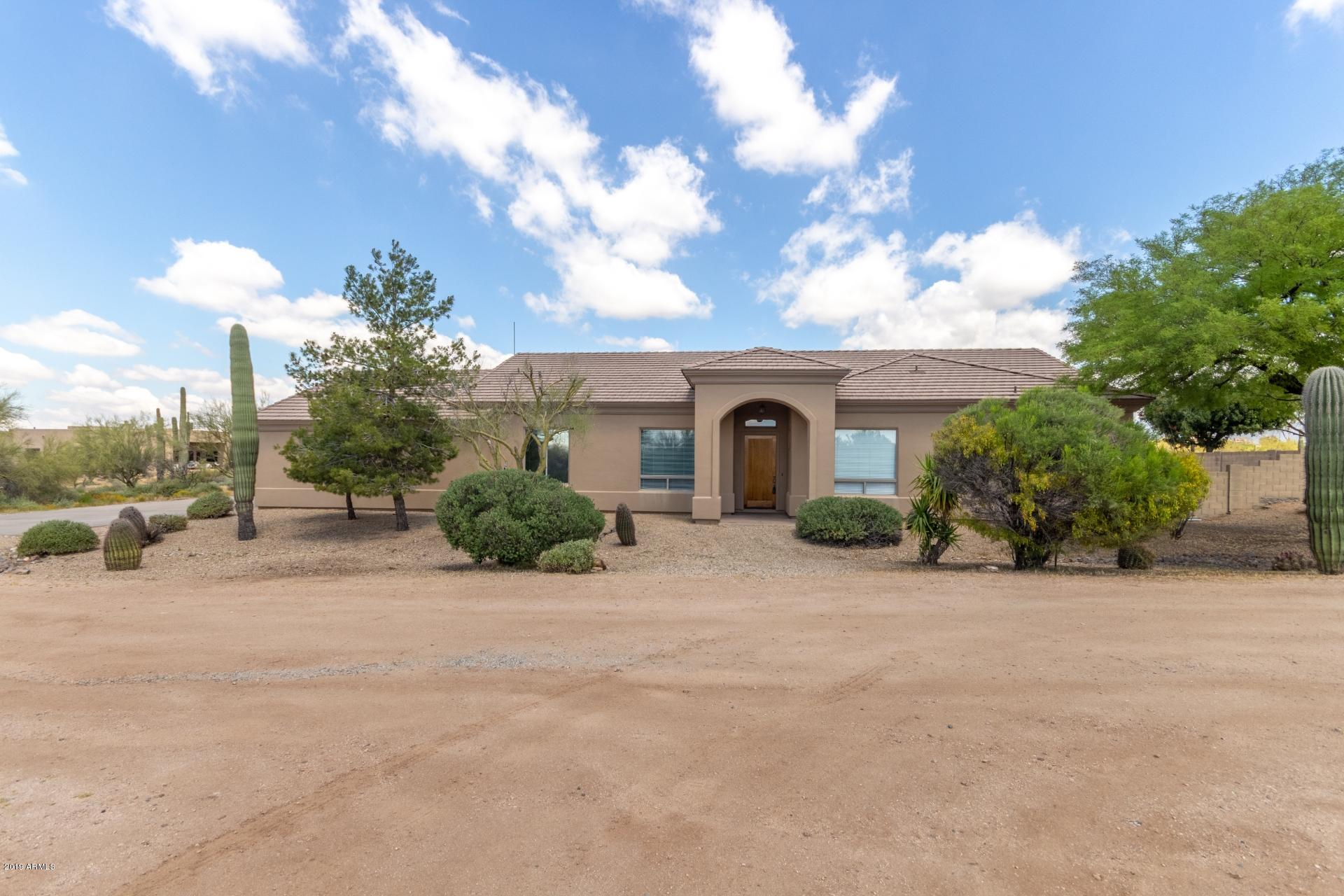 Photo of 6427 E MARIA Drive, Cave Creek, AZ 85331