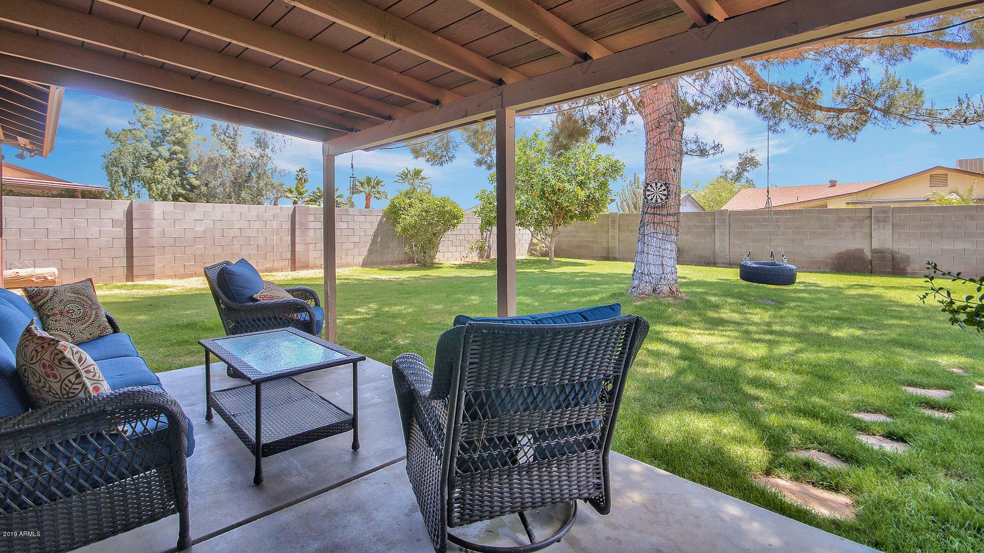 Photo of 3665 W OAKLAND Street, Chandler, AZ 85226