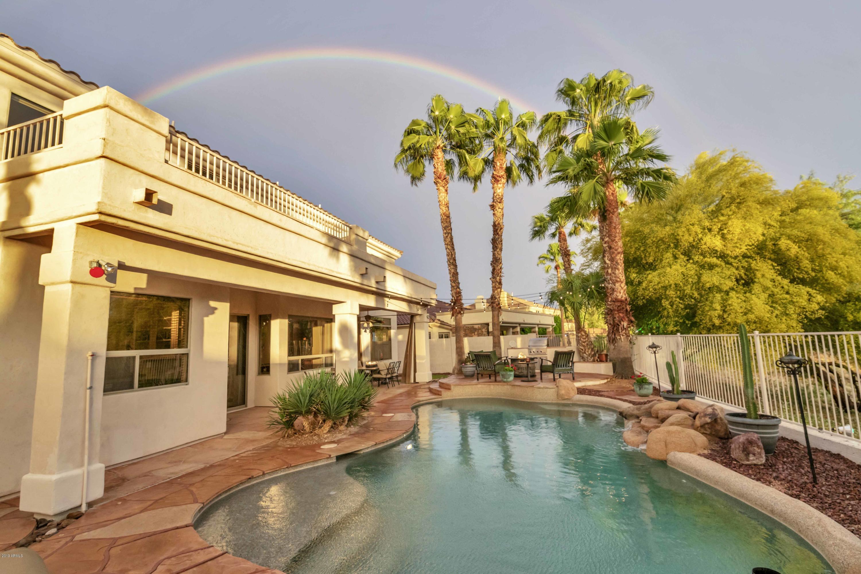 MLS 5913666 1505 W SALTSAGE Drive, Phoenix, AZ 85045 Phoenix AZ Club West