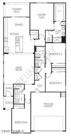 MLS 5914008 9833 W TRUMBULL Road, Tolleson, AZ 85353 Tolleson AZ Four Bedroom