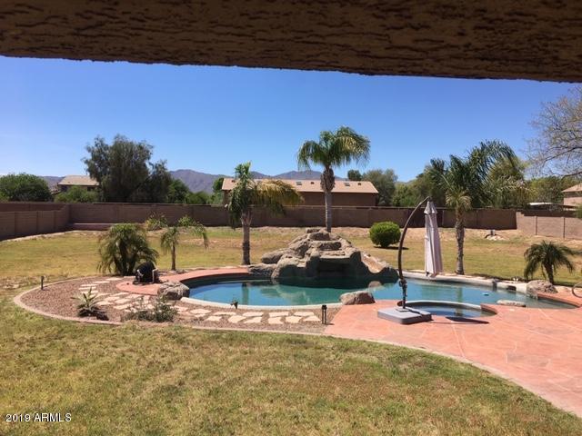 MLS 5914427 8316 N 177TH Avenue, Waddell, AZ 85355 Waddell AZ Eco-Friendly