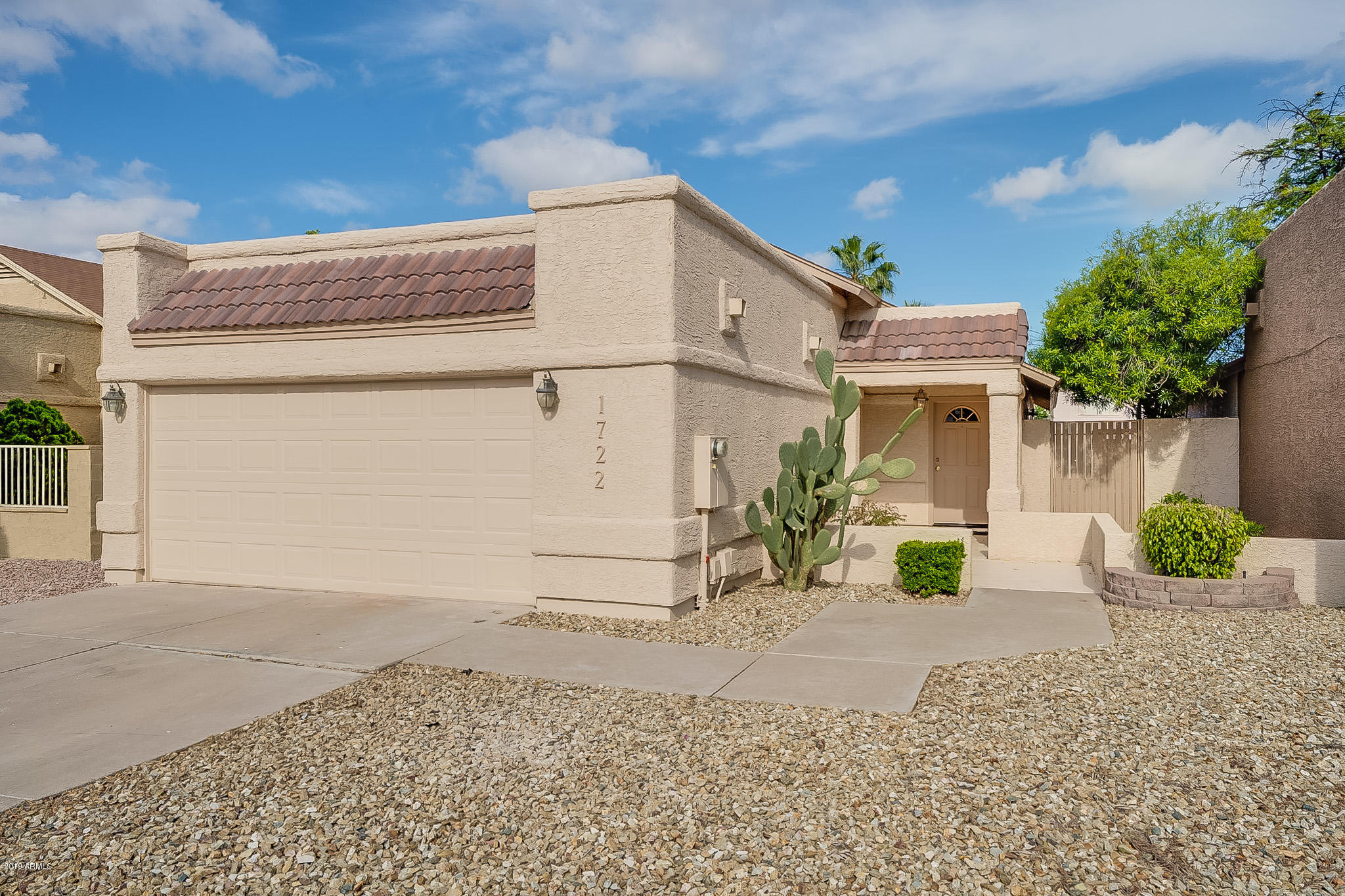 Photo of 1722 N COMANCHE Drive, Chandler, AZ 85224