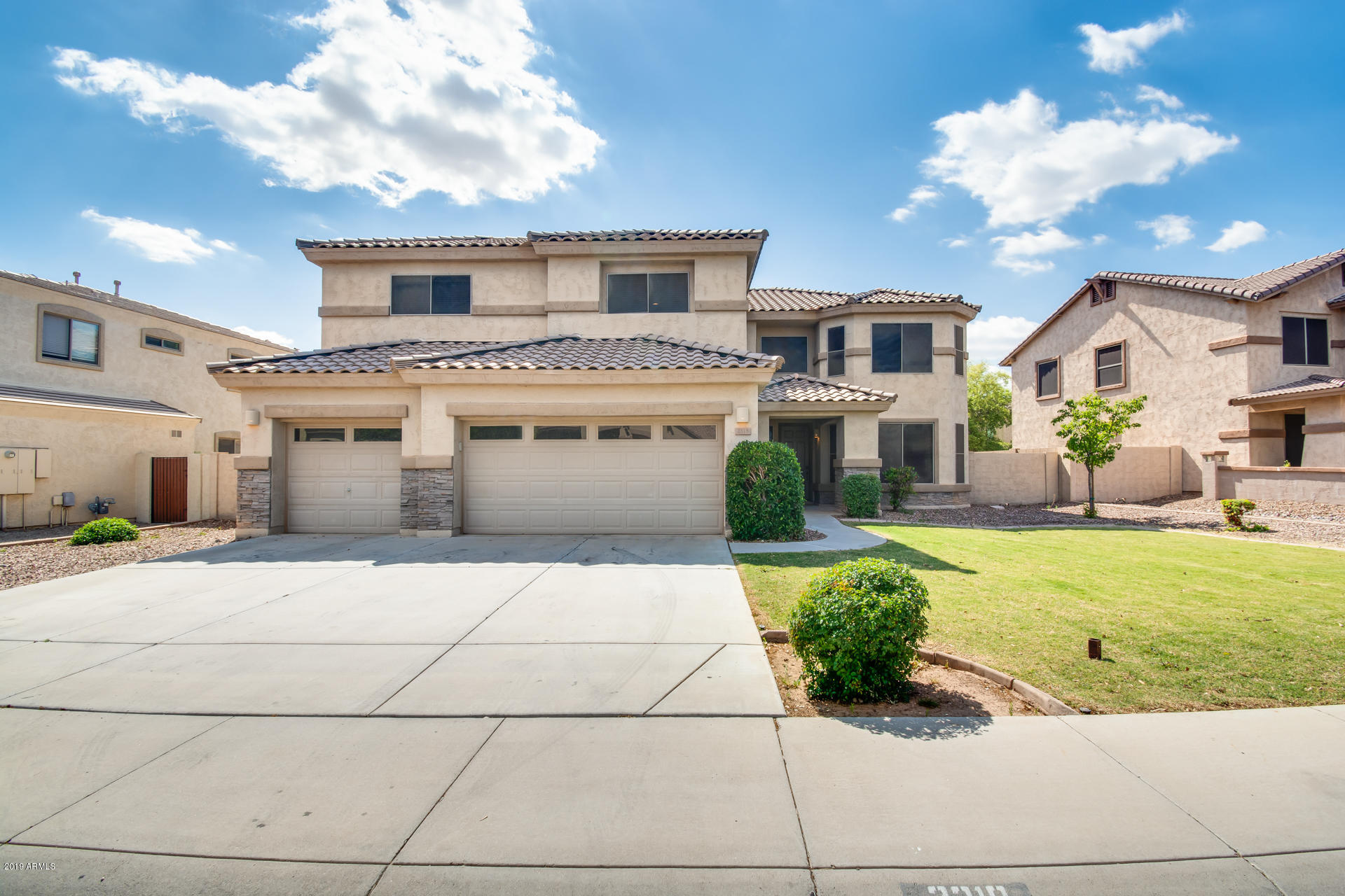 Photo of 2318 S CANFIELD Street, Mesa, AZ 85209