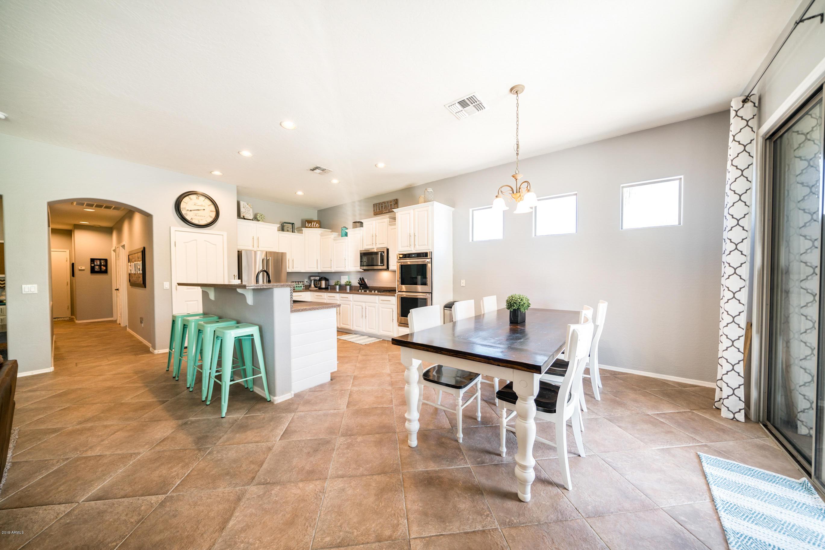 MLS 5910329 833 N Thunderbird Avenue, Gilbert, AZ 85234 Gilbert AZ Tone Ranch Estates