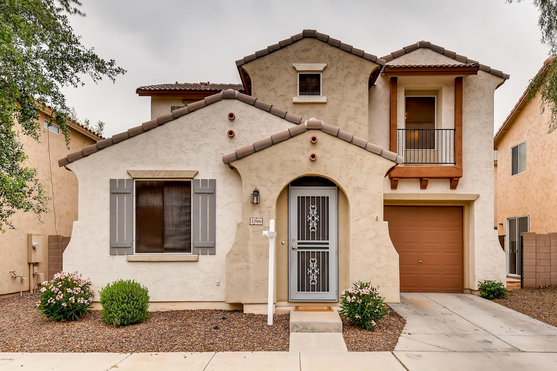 Photo of 1506 E SHERATON Lane, Phoenix, AZ 85040