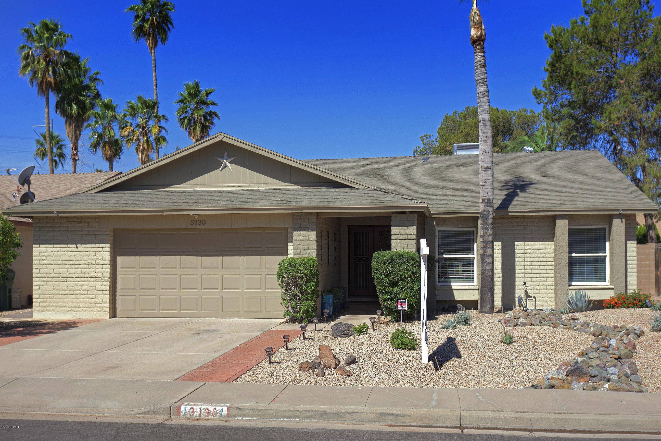 Photo of 3130 S Spruce --, Mesa, AZ 85210