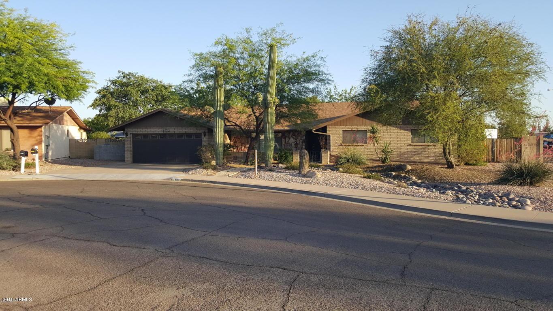 Photo of 1461 N LINDSAY Road, Mesa, AZ 85213