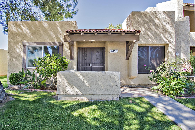 Photo of 5808 W CROCUS Drive, Glendale, AZ 85306