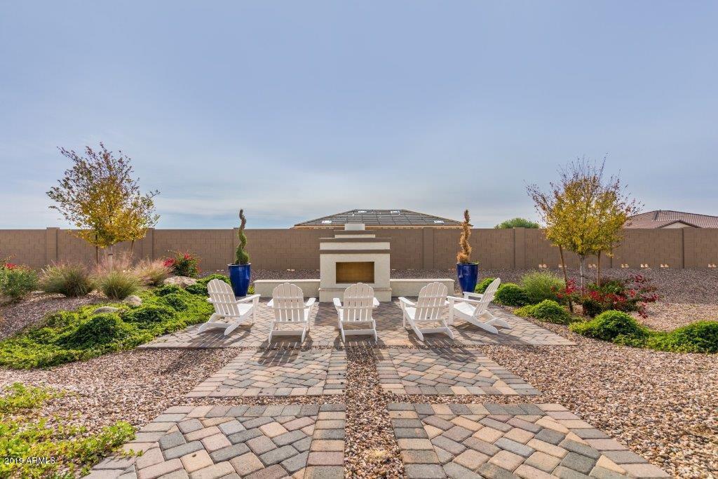 MLS 5914161 15833 W DEANNE Court, Waddell, AZ 85355 Waddell AZ Eco-Friendly