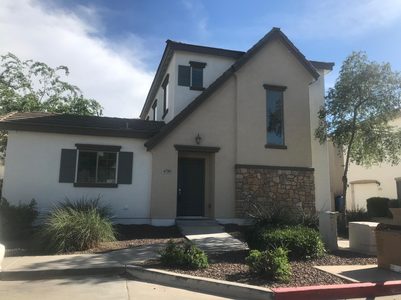 Photo of 4739 E LAUREL Avenue, Gilbert, AZ 85234