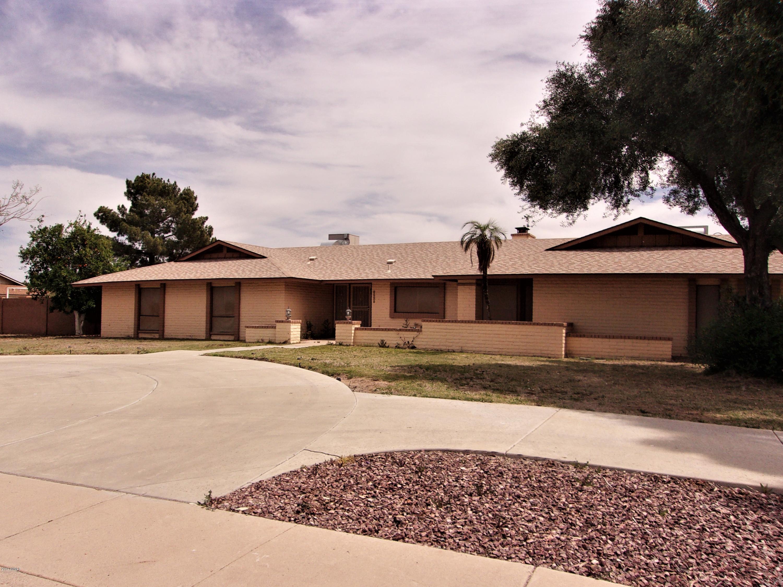 Photo of 6528 W BLOOMFIELD Road, Glendale, AZ 85304