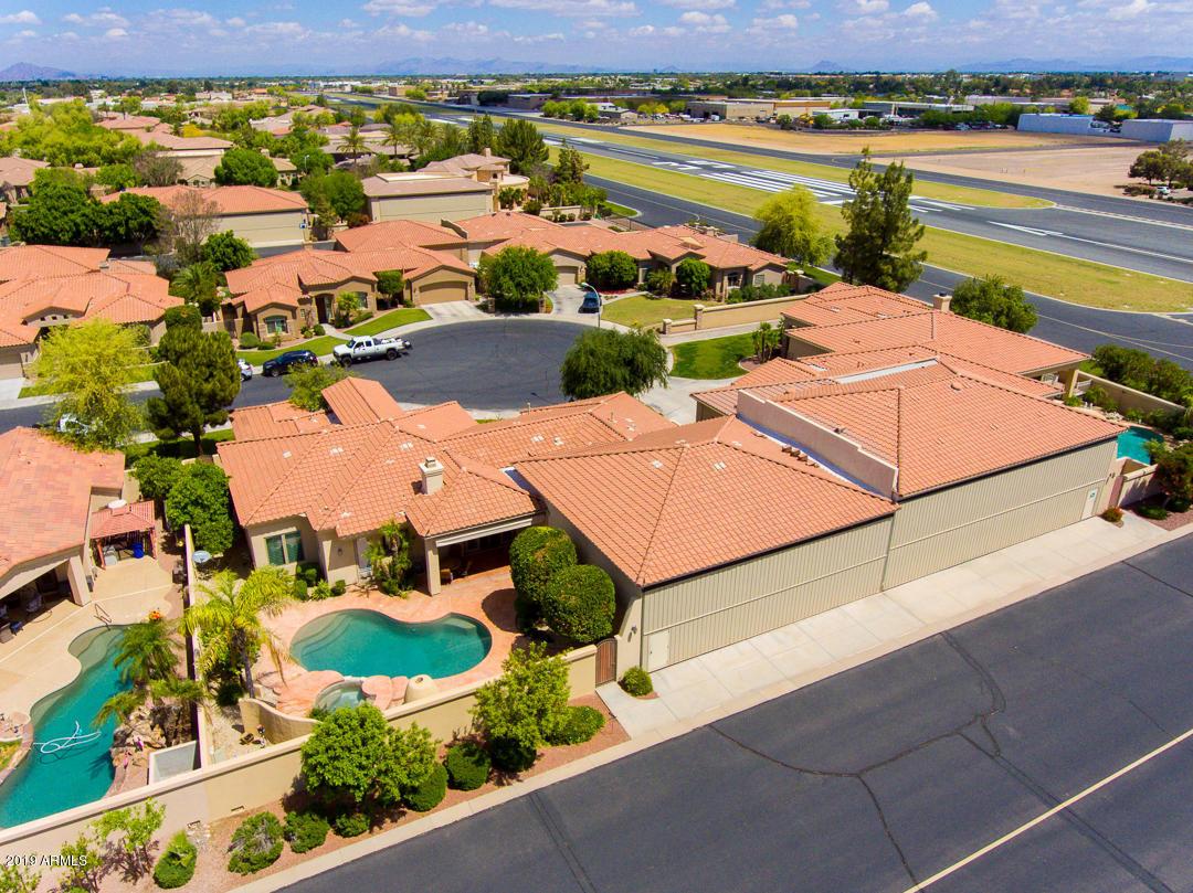 MLS 5911051 4317 W RICKENBACKER Way, Chandler, AZ 85226 Chandler AZ Stellar Airpark