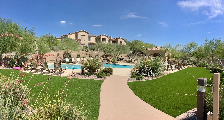 Photo of 7445 E EAGLE CREST Drive #1139, Mesa, AZ 85207