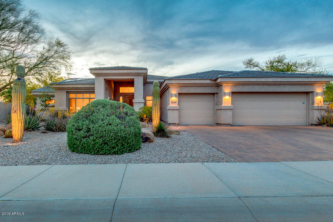 Photo of 12926 S 176TH Lane, Goodyear, AZ 85338
