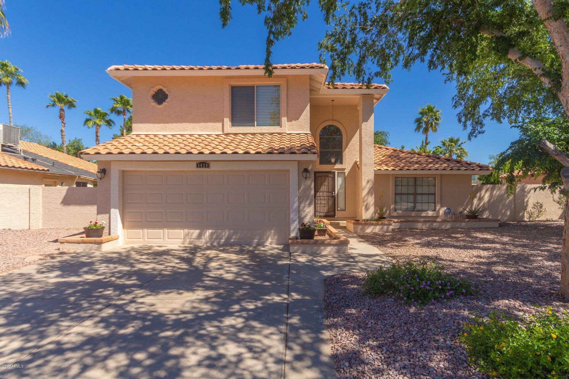 5420 E GRANDVIEW Road, Scottsdale, Arizona