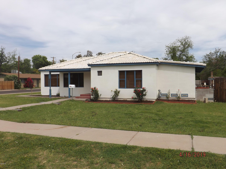 Photo of 455 N ROBSON --, Mesa, AZ 85201