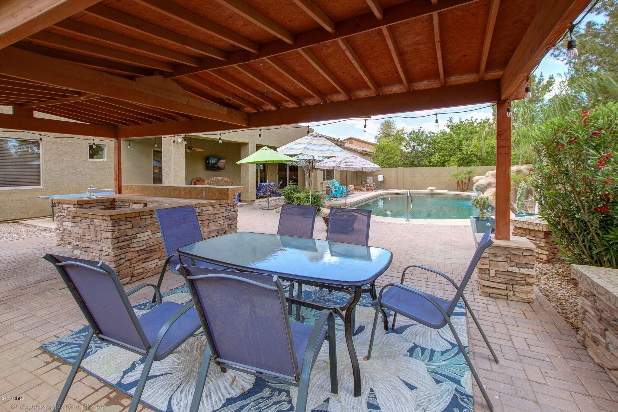 MLS 5912185 4732 E IRONHORSE Road, Gilbert, AZ 85297 Gilbert AZ Power Ranch