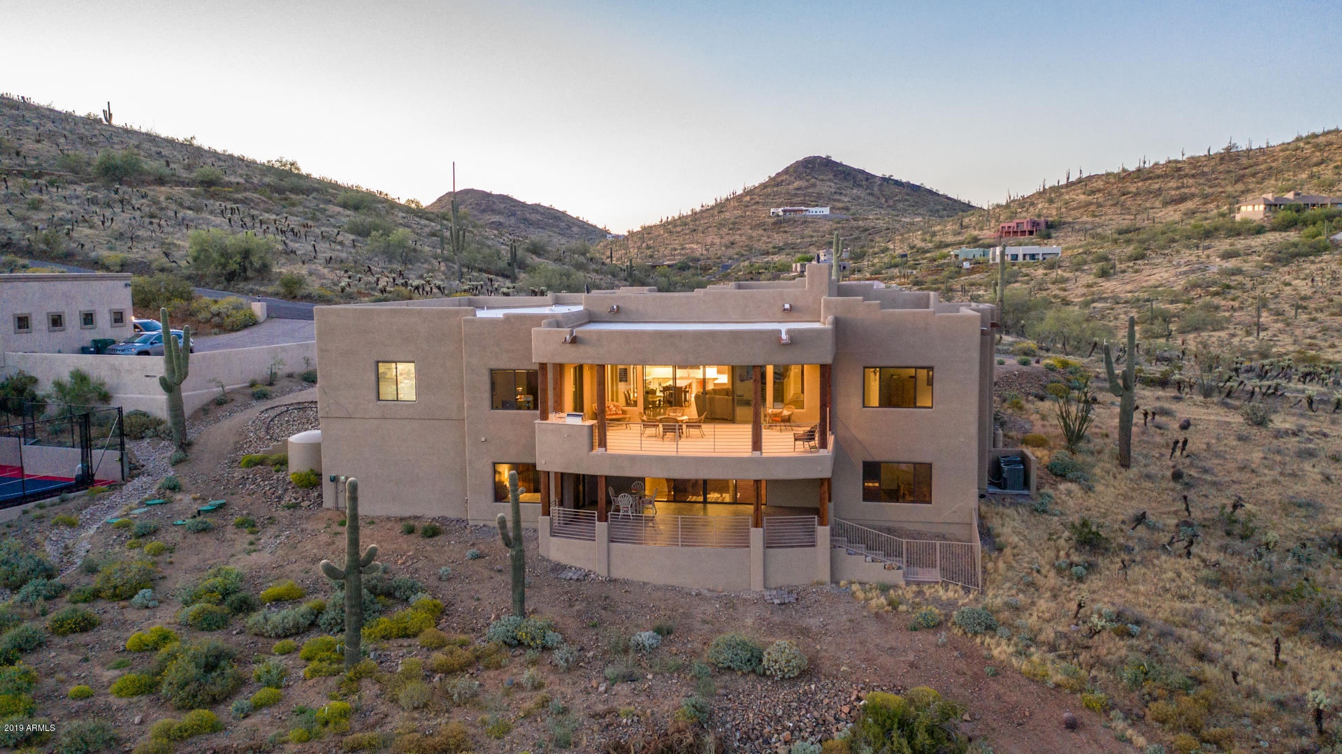 3231 W DOLORES Road, Anthem, Arizona