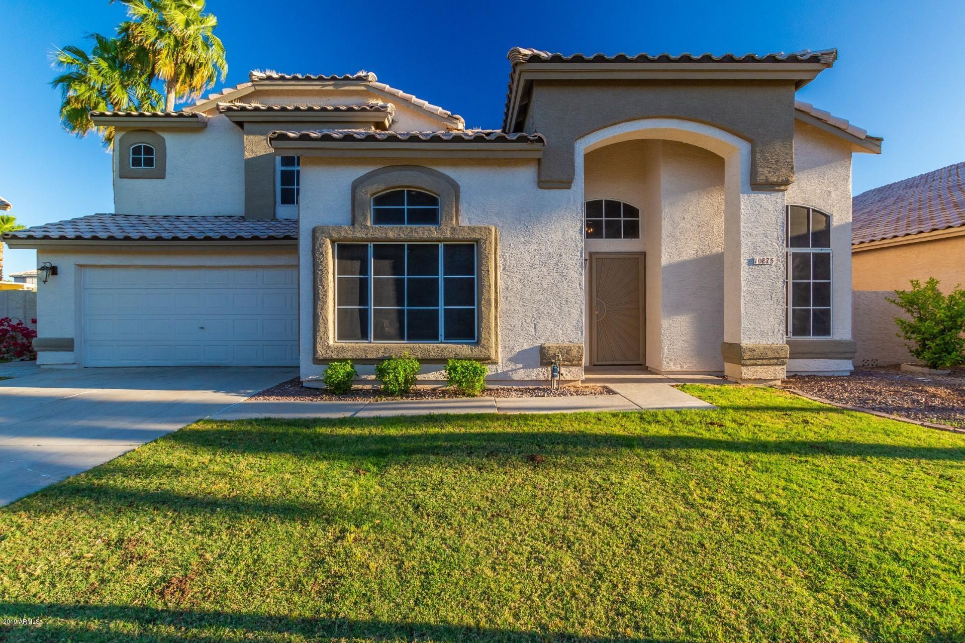 Photo of 10875 W LAURELWOOD Lane, Avondale, AZ 85392