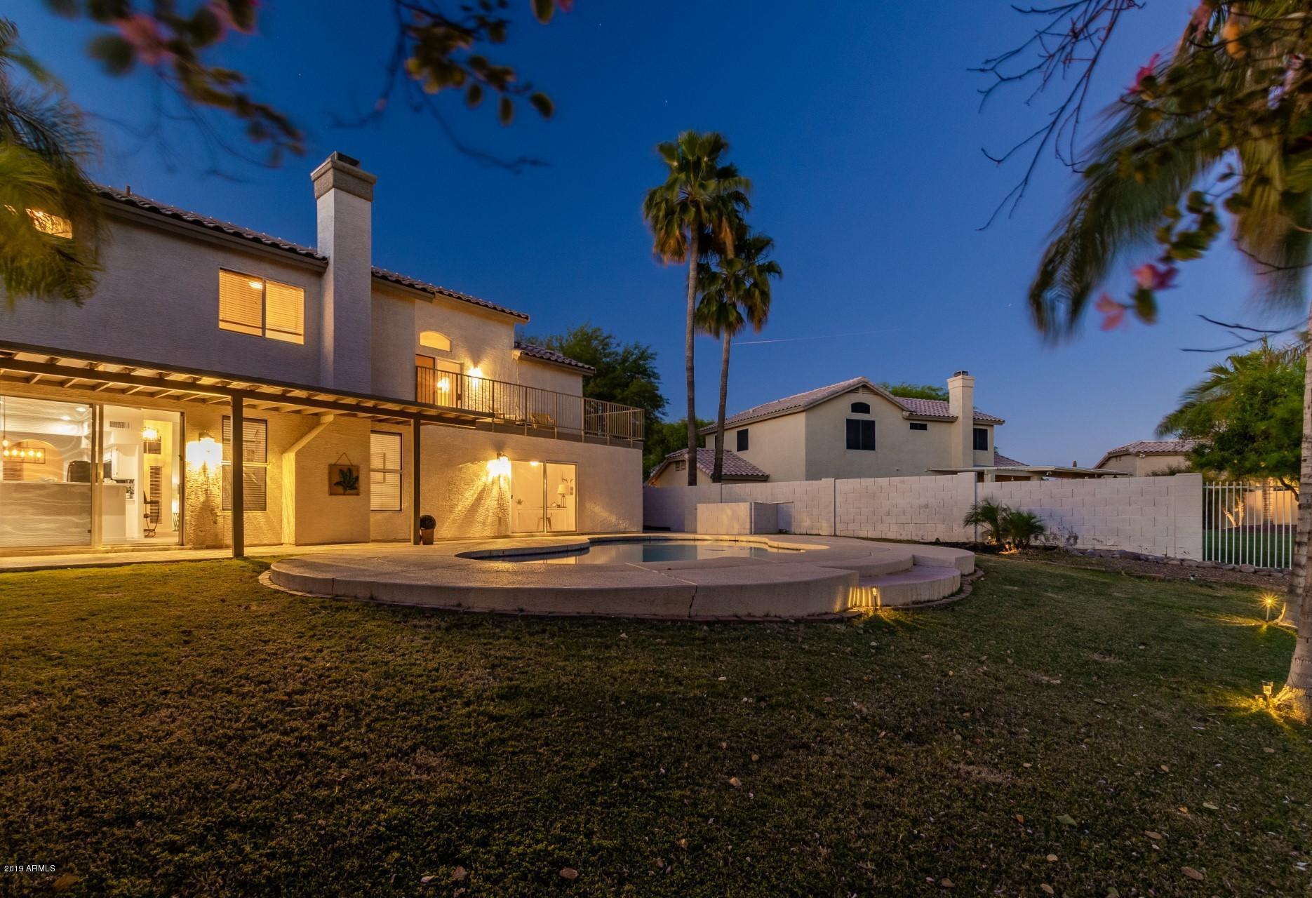 MLS 5913838 10875 W LAURELWOOD Lane, Avondale, AZ 85392 Avondale AZ Luxury
