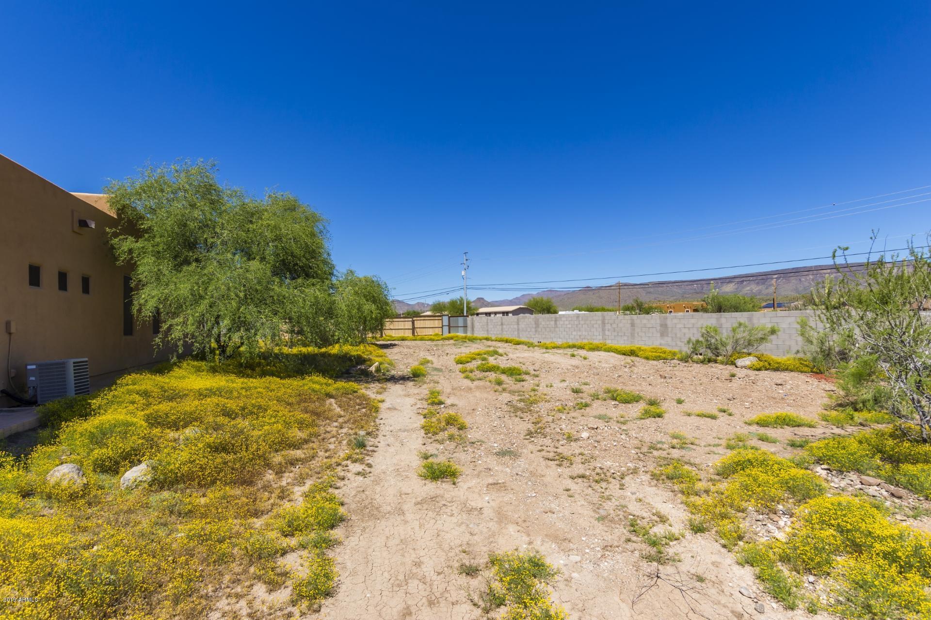 MLS 5888633 47206 N NEW RIVER Road, New River, AZ 85087 New River AZ Custom Home