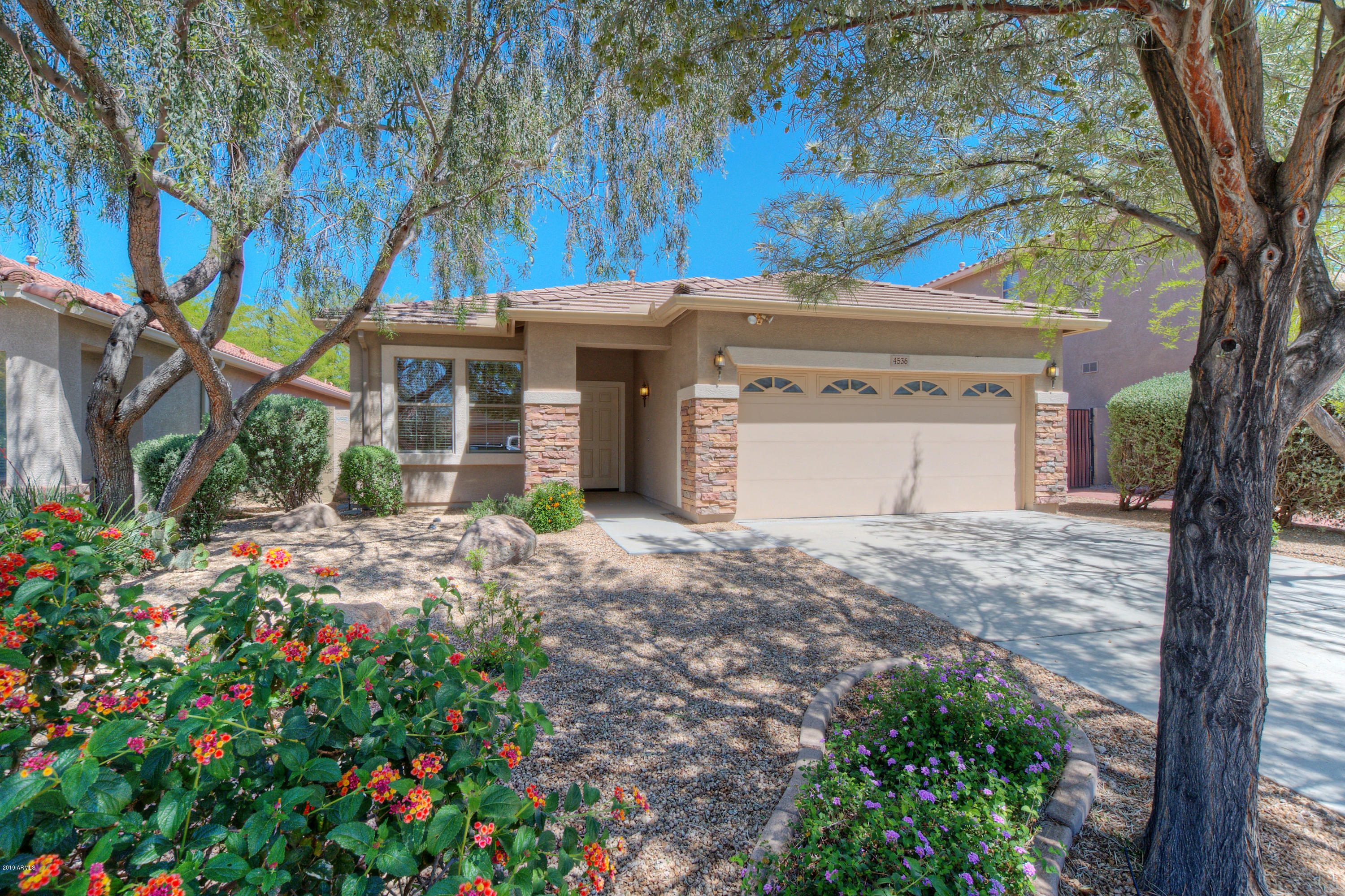 4536 W ROLLING ROCK Drive, Anthem, Arizona