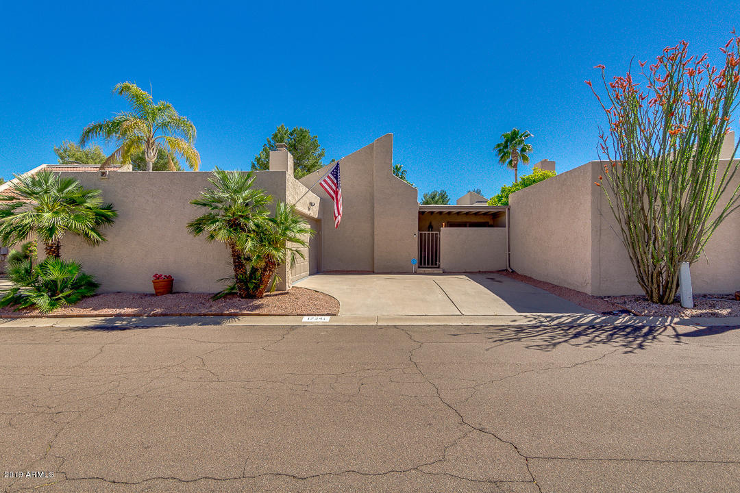 Photo of 17241 E LEDFERD Lane, Fountain Hills, AZ 85268