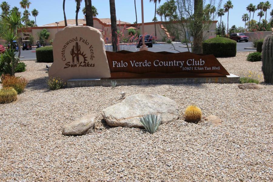 MLS 5912611 26233 S RIBBONWOOD Drive, Sun Lakes, AZ 85248 Sun Lakes AZ Eco-Friendly