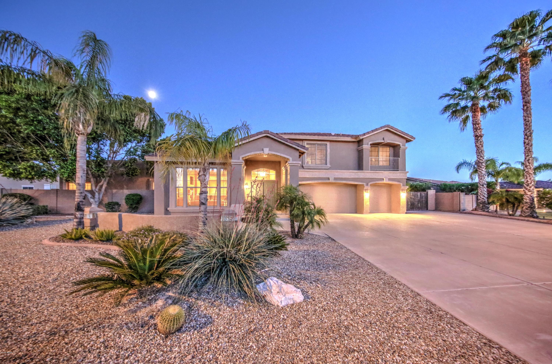 Photo of 2315 N Avoca Street, Mesa, AZ 85207
