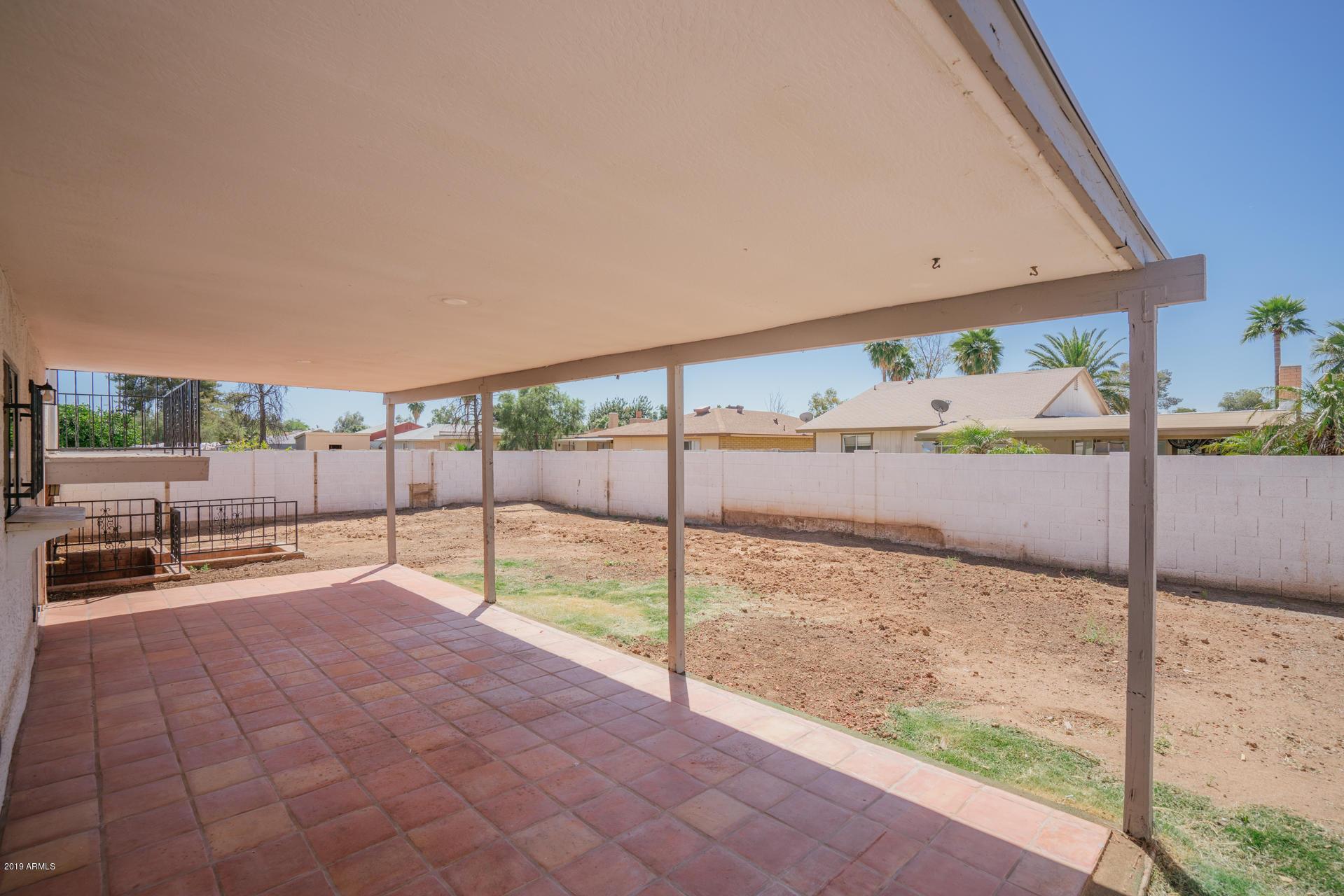 MLS 5914009 10423 W CALLE DE PLATA --, Phoenix, AZ 85037 Phoenix AZ Villa de Paz
