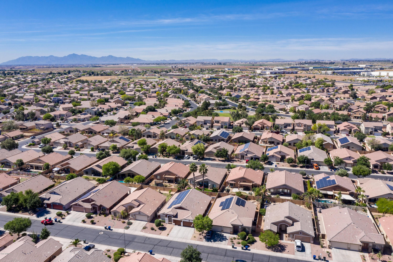 MLS 5914110 12833 W WINDROSE Drive, El Mirage, AZ 85335 El Mirage