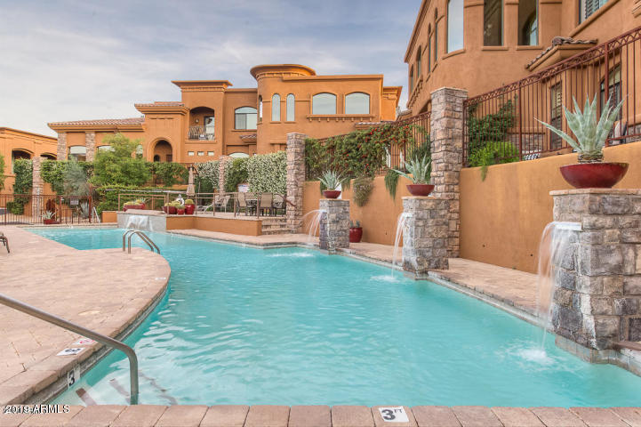 MLS 5914564 7199 E RIDGEVIEW Place Unit 111, Carefree, AZ 85377 Carefree AZ Condo or Townhome