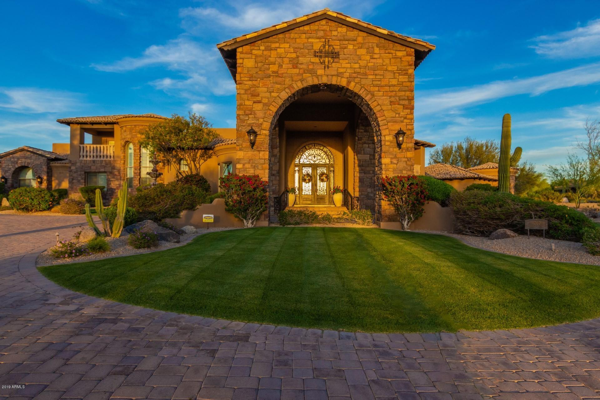Photo of 4060 N PINNACLE HILLS Circle, Mesa, AZ 85207