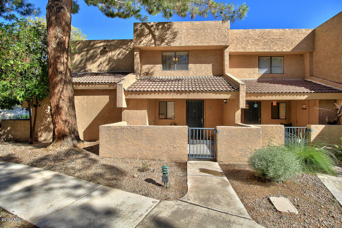 Photo of 10828 N BILTMORE Drive #151, Phoenix, AZ 85029