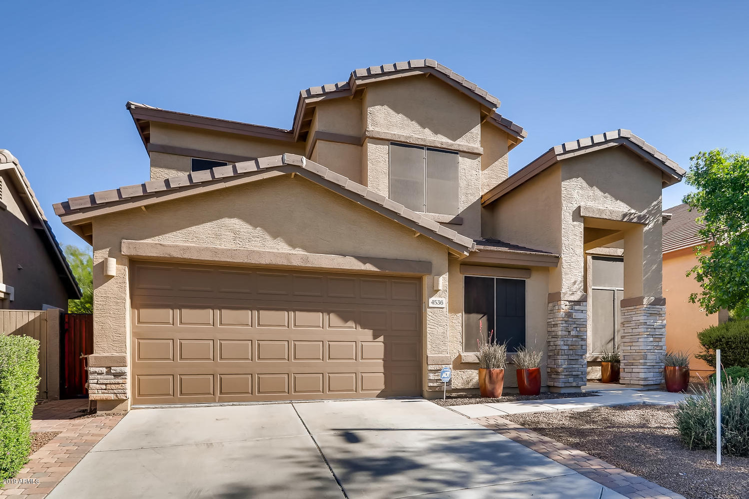 4536 W Venture Court, Anthem, Arizona