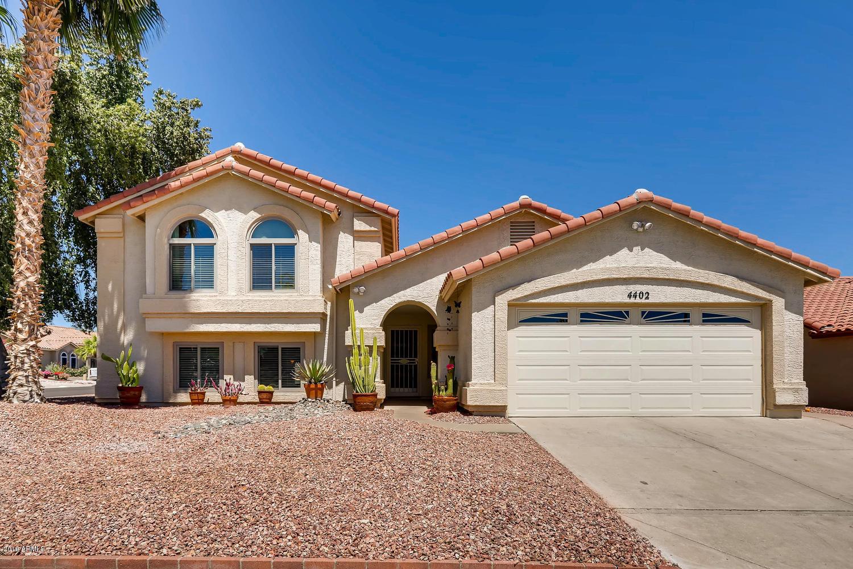 MLS 5914255 4402 E UTE Street, Phoenix, AZ 85044 Phoenix (Ahwatukee) Homes for Rent