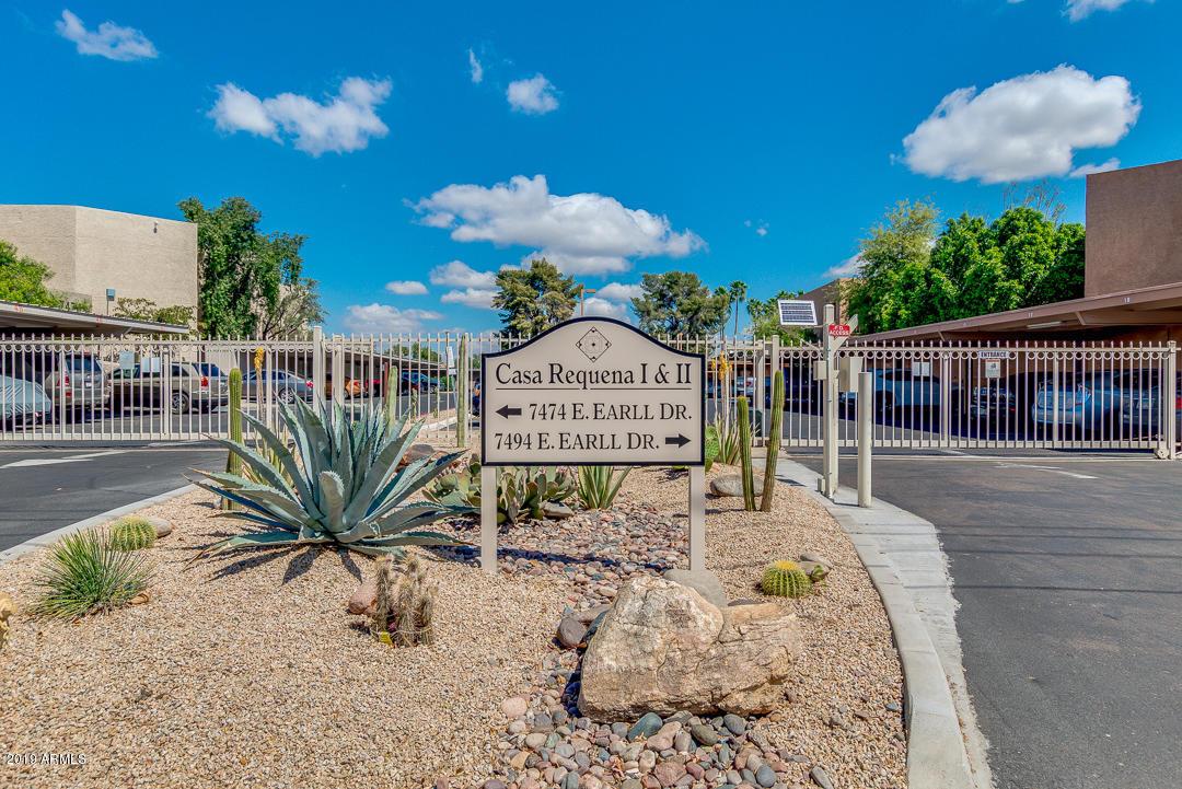 MLS 5914260 7474 E EARLL Drive Unit 309, Scottsdale, AZ 85251 Scottsdale AZ Private Pool