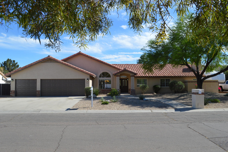 Photo of 5603 W PARK VIEW Lane, Glendale, AZ 85310